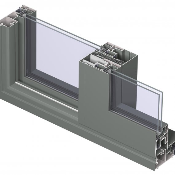 Serie CP 155